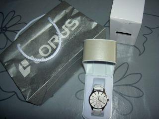 Schicke Armbanduhr Von Lorus, Bild