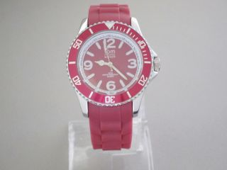 Tom Watch,  Deep Pink,  44 Mm,  Wa00030 - 1 Bild