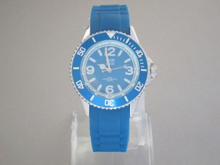 Tom Watch,  Navy Blue,  40 Mm,  Wa00061 - 1 Bild