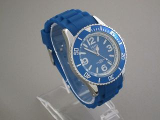 Tom Watch,  Navy Blue,  48 Mm,  Wa00051 - 1 Bild
