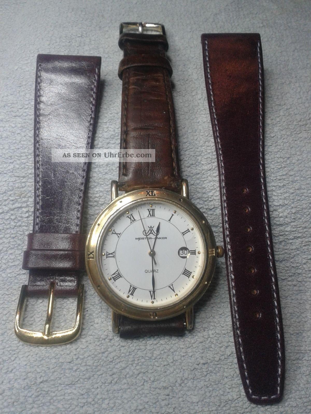 Damenuhr Edelstahl Quarz Analog Armbanduhren Bild