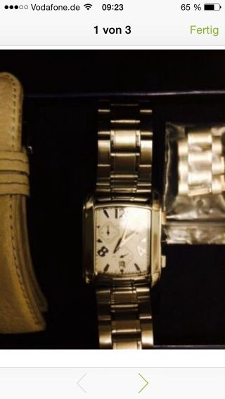 Festina Damen Uhr Chronograph Top Bild