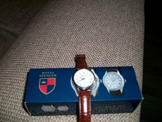 Ideal Als Geschenk Neue Damen Armbanduhr Römische Ziffern Bild