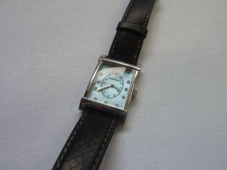 Armani Ar - 3101 Damen - Armbanduhr (dau) Mit Diamanten.  Seltenes Stück Bild