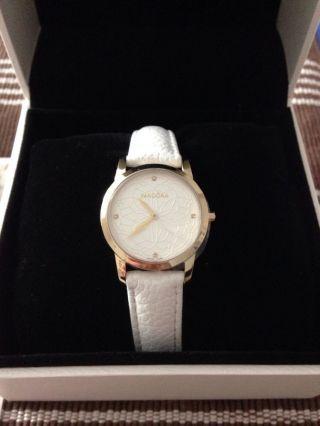 Pandora Uhr Mod.  812038ls Fleur Mit Diamanten&garantie Bild