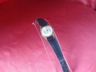 Eppo 17 Jewels Vintage Armbanduhr - Mechanischer Handaufzug Bild