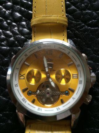 Armbanduhr Piraeus Bild