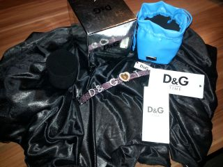 Armbanduhr Dolce& Gabbana Bild