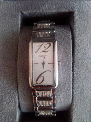 Dkny Armbanduhr Für Damen (ny4201) Bild