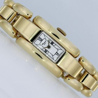 Chopard La Strada Gold/gold Box Papiere Uhr Ref.  41/7396 Bild