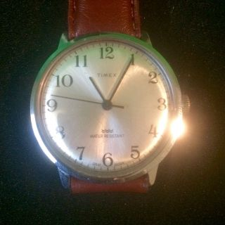 Timex - Hau - 35mm - Läuft Top Bild