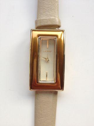 Dkny Armbanduhr Damen,  Wie Bild
