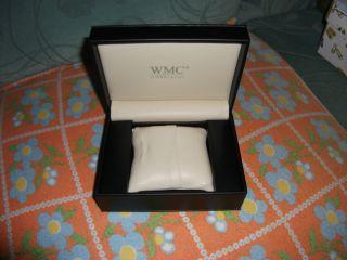 Doppelte Verpackung Für Eine Wmc - Armbanduhr, Bild