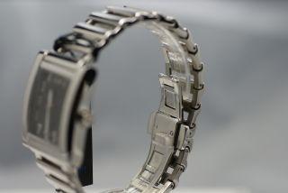 Joop Damenarmbanduhr Jp1006028/03 Schwarz Luxus Uhr Edelstahlarmband C Bild