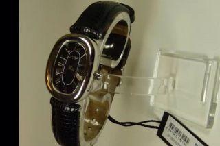 Joop Damen Uhr Lederband Schwarz Jp100422f01 Luxus Zum Schnäpchenpreis Bild