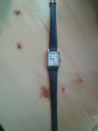 Kienzle Damenuhr Leder Armband Armbanduhr Uhr Bild