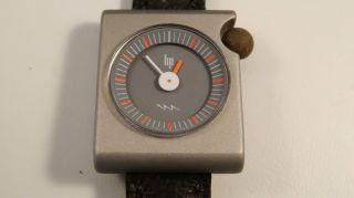 Lip Ladies Gruen Movement Mechanical - Battery Watch Vintage Nos Bild