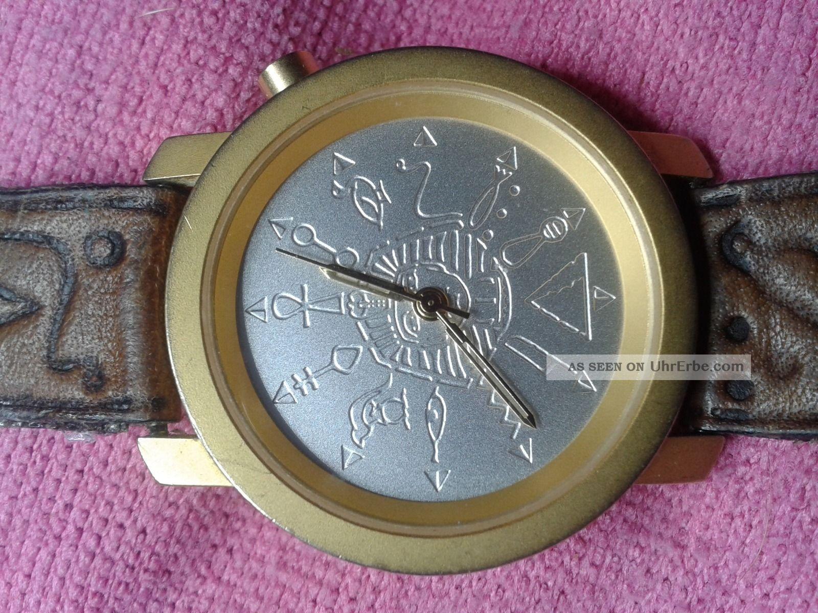 Damenuhr 352901 - 01334043 Quarz Analog Armbanduhren Bild