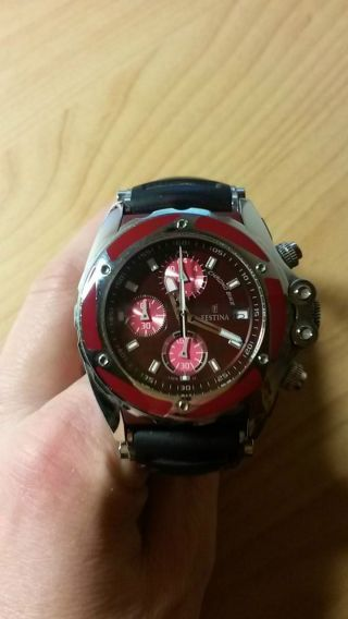 Festina Lady Chrono Bike F16274 Bild