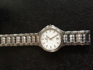 Maurice Lacroix Armbanduhr Bild