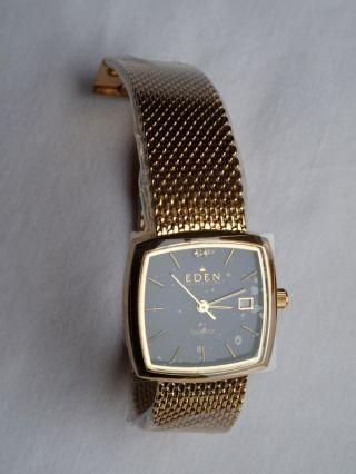 Schweizer Damen - Armbanduhr Bild