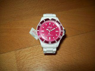 S.  Oliver Armbanduhr Uhr Bild