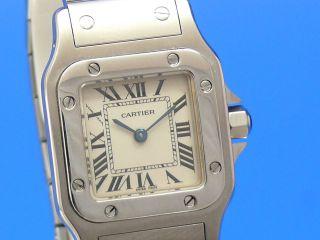 Cartier Tank Damenuhr Ankauf Von Luxusuhren Tel.  03079014692 Bild