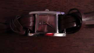 Bergmann Damen Armbanduhr 1914 Bild