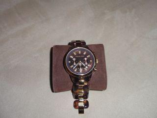 Michael Kors Mk 5609 Damenuhr Bild