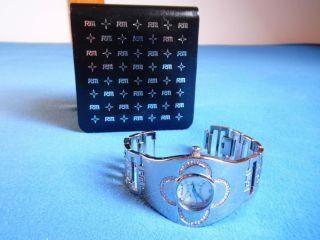 Ricarda M Armbanduhr Bild