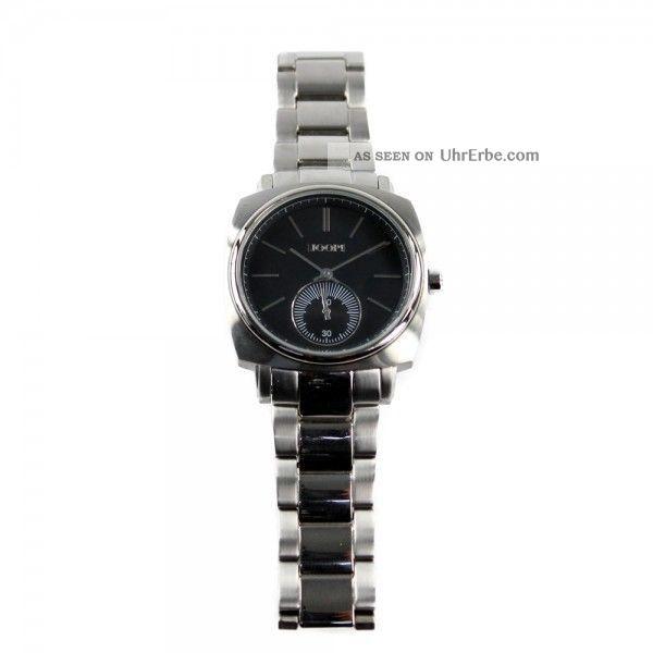 Joop Damenuhr Xs Retro Armbanduhren Bild