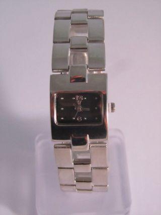 Häusser Damen Armbanduhr Metall - Armband Quartz Bild
