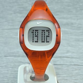 Damenuhr Quarz Nike Presto Wt0001 - 701 Spange Spangenuhr Damenarmbanduhr Bild