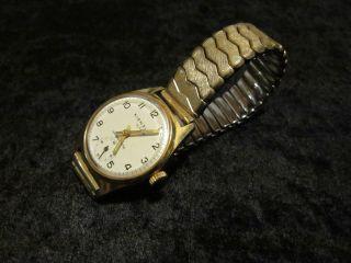 Kienzle Alfa Uhr Uhren Handaufzug Hau Deutschland Bild