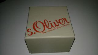 S.  Oliver So - 2838 - Mm Bild