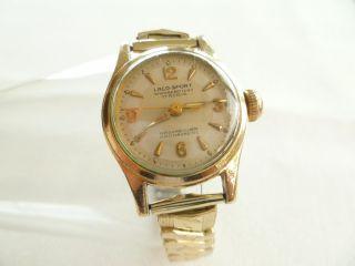 Damen Armbanduhr Analog 1954 Laco Sport Bild