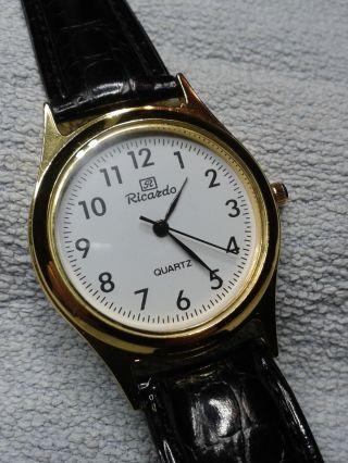 Ricardo Uhren