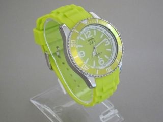Tom Watch,  Lemon Green,  44 Mm,  Wa00006 - 3 Bild