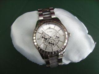 Guess Damen Armbanduhr W13582l2 Bild