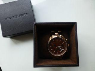 Michael Kors Uhr Mk5415 Bild