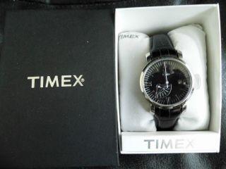 Timex T2m426 Damen Quarzuhr Analog Bild