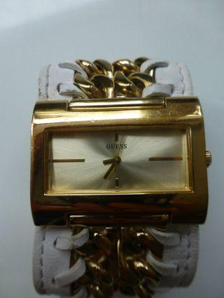 Guess Uhr Mod.  Corsett I14021l1 Bild