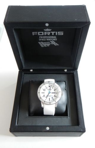 Fortis B - 42 Marinemaster Automatic Ovp Inkl.  Papiere Ware 100 Bild