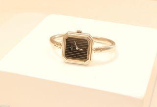 Junghans - 17 Jewels - Damenarmbanduhr / Handaufzug / 835 Silber Bild