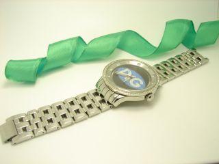 D&g Uhr Silberuhr Damenuhr Frauenuhr Dolce&gabbana Bild