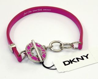 Dkny Armband Damen - Nj1935040 Beere Pink Bild