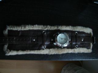 Uhr,  Armbanduhr,  Fell,  Fellband,  Tommy Hilfiger, Bild