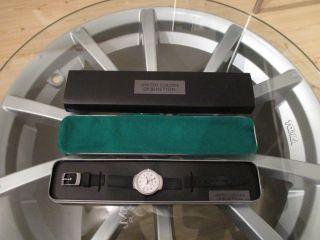 United Colors Of Benetton Uhr Damenuhr Selten Inkl Box Ovp Bild