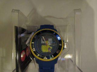 Ice Watch F Me I´m Famous,  Lmssrbhss11 Armbanduhr Bild