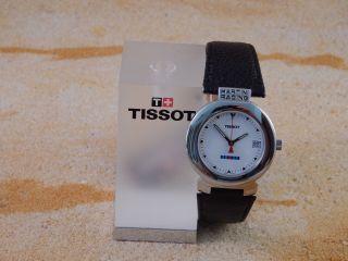 Tissot T63.  1.  42111 Damen Armbanduhr Bild